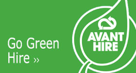 Go Green Hire